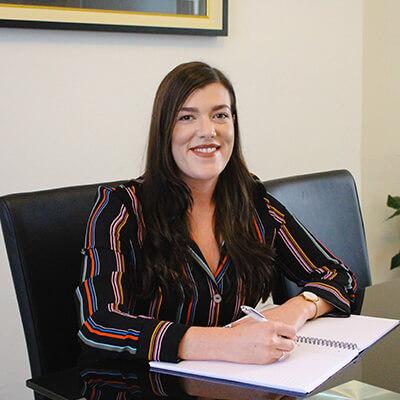 Clodagh Reeve Recruitment Consultant